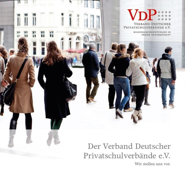 Bild: VDP Imagebroschüre